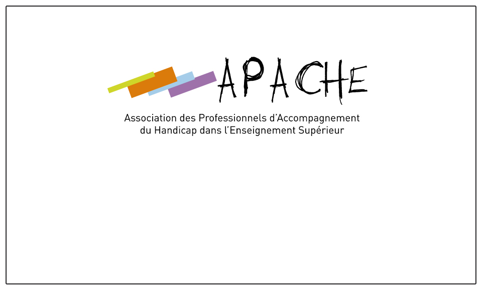 Proposition Logo Apaches 12