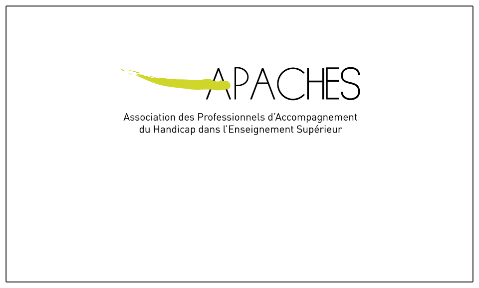Proposition Logo Apaches 13