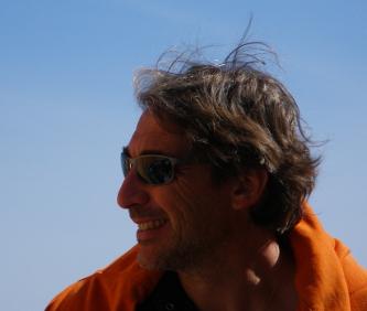 Ludovic Martel