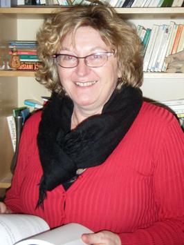 Marie-Paule Balicco