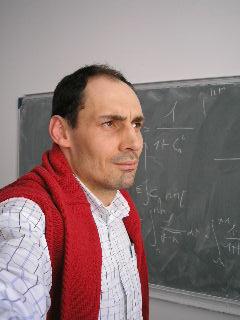 Patrick Courilleau