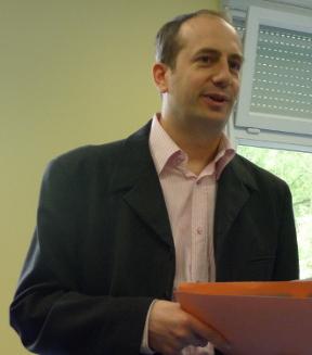 Sébastien Boyer